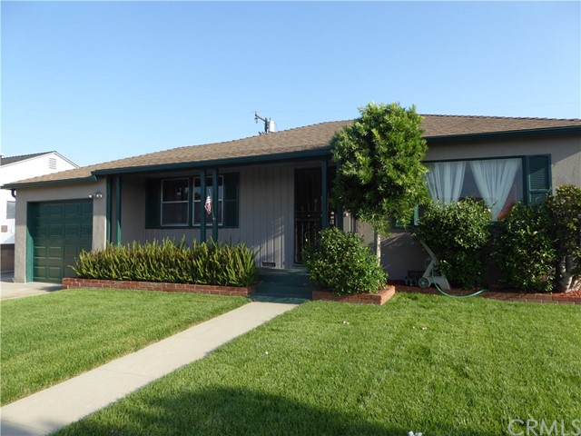 5330 W 127th Place Hawthorne, CA 90250 - MLS #: SB18181007