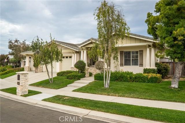 2286 Tattler Street, Arroyo Grande, CA 93420