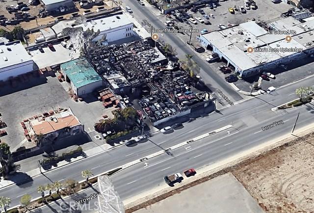 14808 Arrow Baldwin Park, CA 91706 - MLS #: TR17159046