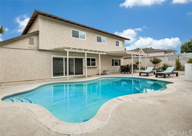 Single Family Home for Sale at 4214 Paseo De Plata Cypress, California 90630 United States