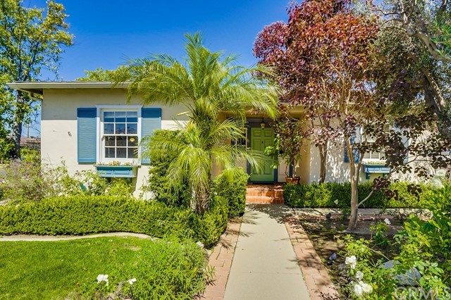 3982 Gaviota Avenue Long Beach, CA 90807 - MLS #: PW18136201