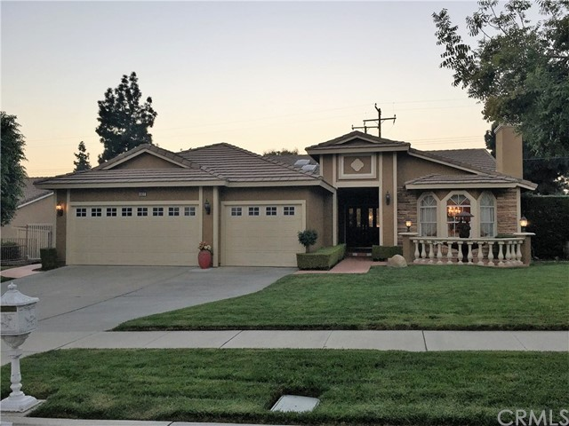 1827 N Christopher Avenue, Upland, CA 91784