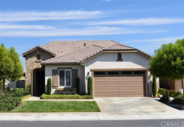 , CA  is listed for sale as MLS Listing CV18211655