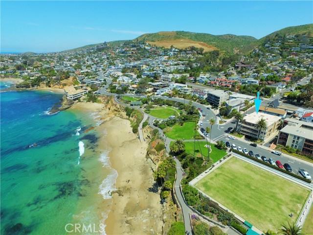 496 Cliff Drive 3, Laguna Beach, CA 92651