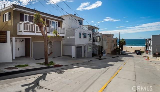 136 Neptune Hermosa Beach CA 90254