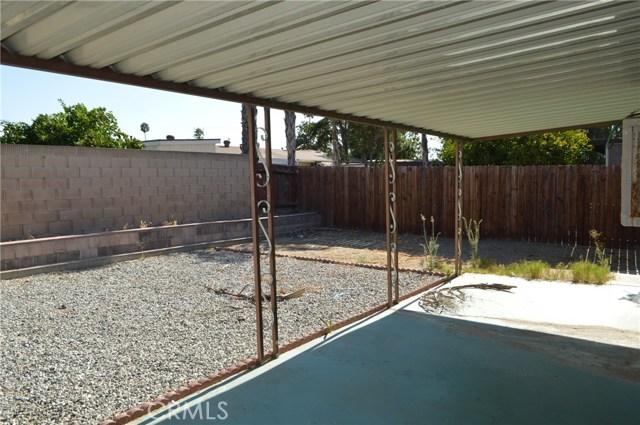 2381 San Helice Court Hemet, CA 92545 - MLS #: IG17185777