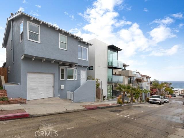 236 34th Hermosa Beach CA 90254