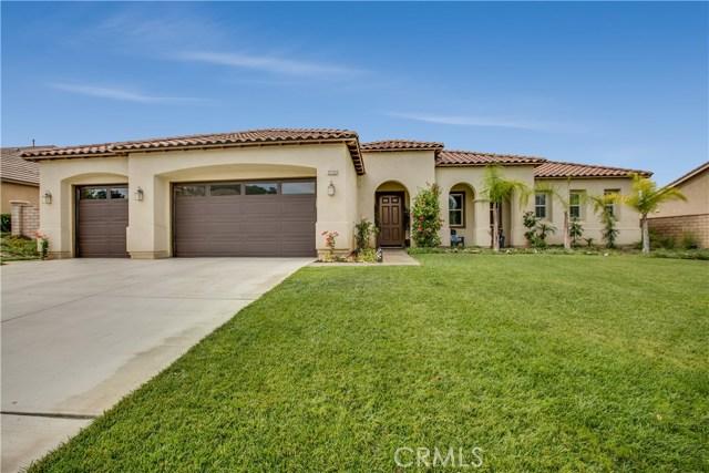 12126 Jonathan Drive Riverside, CA 92503 - MLS #: IV17214618