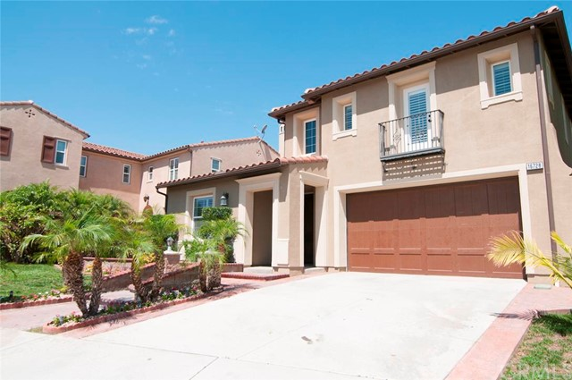 16728   Sage Circle   , CA 91709 is listed for sale as MLS Listing IV15167672