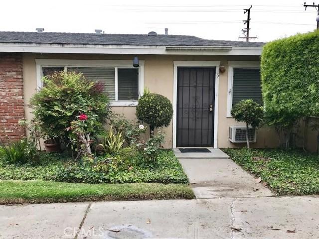 630 Knott Avenue 5, Anaheim, CA, 92804