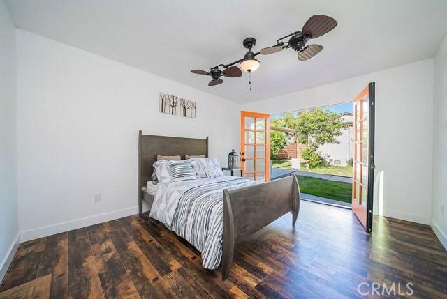 520 N Bonnie Brae Street Silver Lake, CA 90026 - MLS #: DW18093696