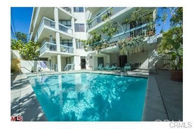 935 Westbourne Drive Unit 304, West Hollywood CA 90069