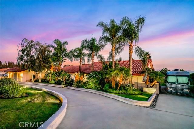 10763 Beechwood Drive, Rancho Cucamonga, California