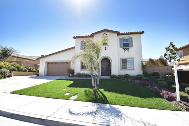 42369 Lyles Drive Temecula, CA 92592 is listed for sale as MLS Listing CV16059528