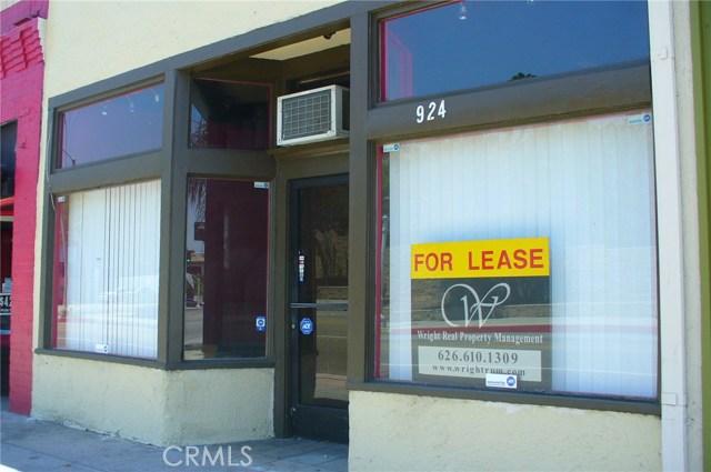 924 E Washington Boulevard Pasadena, CA 91104 - MLS #: CV18197838