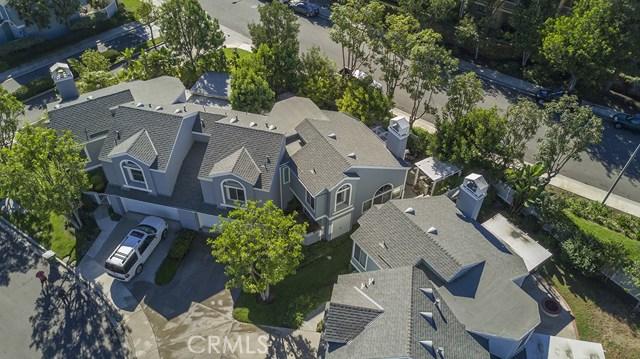 3 Pepperwood Aliso Viejo, CA 92656 - MLS #: OC17264569