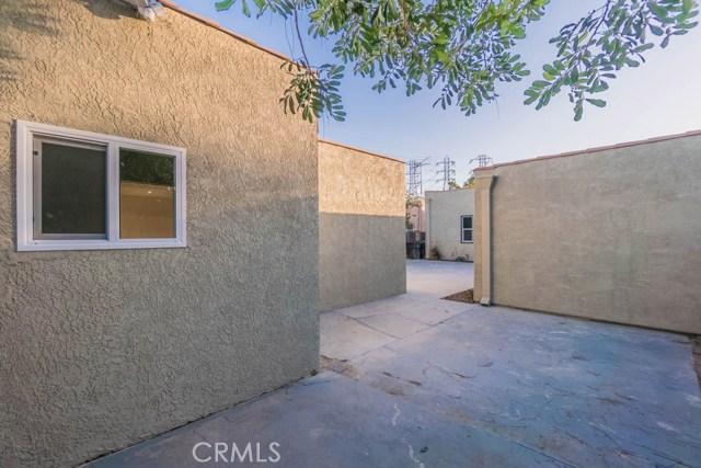 6833 Cerritos Avenue Long Beach, CA 90805 - MLS #: PW18042120