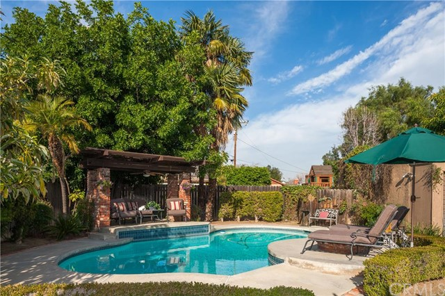 Single Family Home for Sale at 909 East Elm St 909 Elm Brea, California 92821 United States