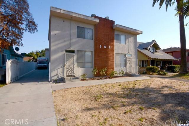 364 Milford Street, Glendale, CA, 91203
