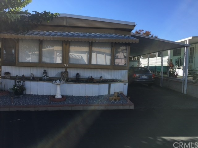 721 N Sunset Unit 95 Banning, CA 92220 - MLS #: EV18254888