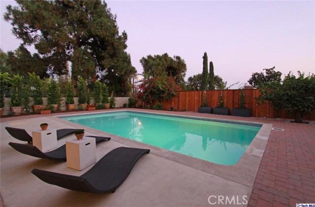 3890 Canfield Road Pasadena, CA 91107 - MLS #: 317005989