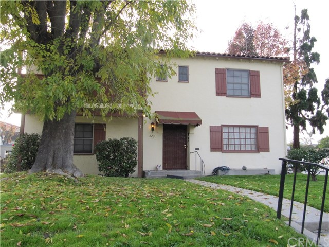 525 N Alahmar St, Alhambra, CA 91801 Photo