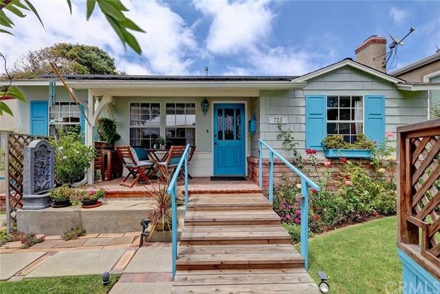 723  Avenue C, Redondo Beach in Los Angeles County, CA 90277 Home for Sale