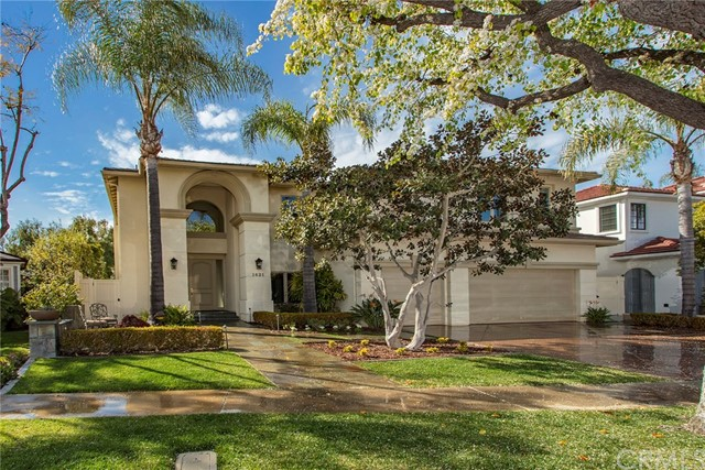 1621 Port Charles Place Newport Beach, CA 92660