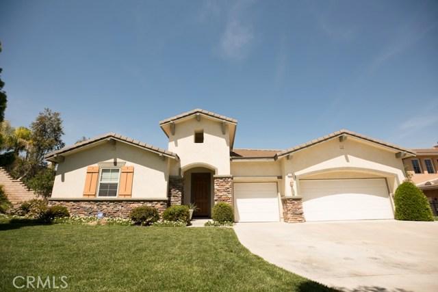 1717 Tamarron Drive, Corona, CA 92883