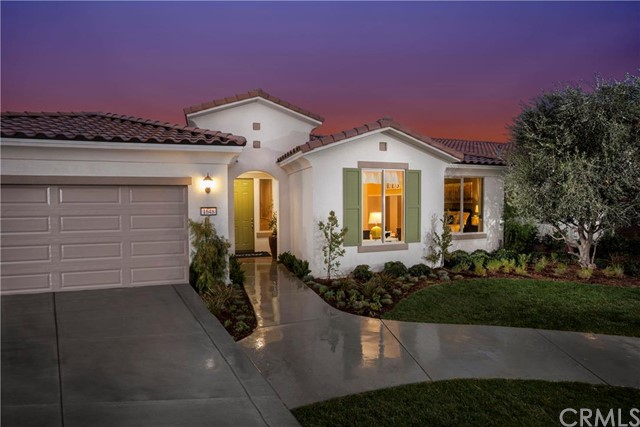 5542 Corte Portico Hemet, CA 92545 is listed for sale as MLS Listing CV16077581