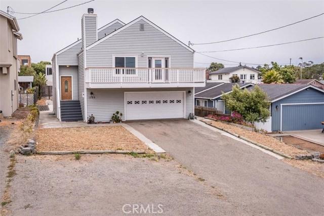 1520 8th Street, Los Osos, CA 93402