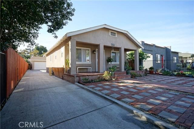 5923 Arlington Av, Los Angeles, CA 90043 Photo 2