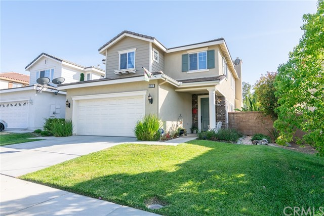 33501 Cedar Creek Lane Lake Elsinore, CA 92532 - MLS #: SW18118860