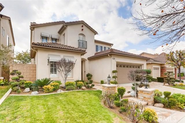 Photo of 3956 Grandview Drive, Brea, CA 92823