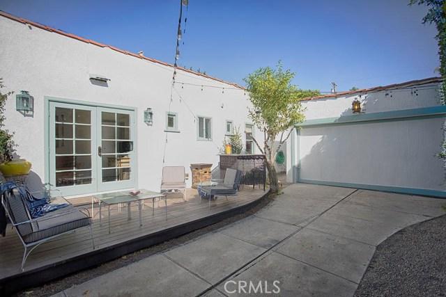 4315 E Wehrle Court Long Beach, CA 90804 - MLS #: OC18220634