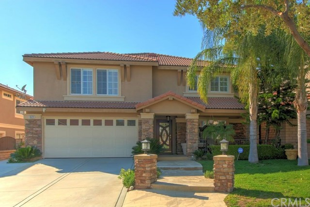 6628 Catania Place , CA 91701 is listed for sale as MLS Listing CV17038828