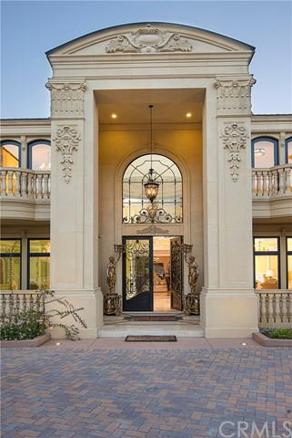 Single Family Home for Sale at 165 Circle Drive Bradbury, California 91008 United States
