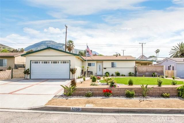 5393 Newbury Avenue,San Bernardino,CA 92404, USA