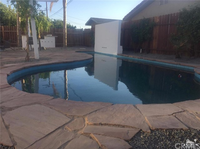 Single Family Home for Sale at 31775 Arbol Real 31775 Arbol Real Thousand Palms, California 92276 United States