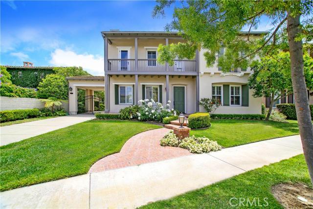 6 Landport, Newport Beach CA 92660