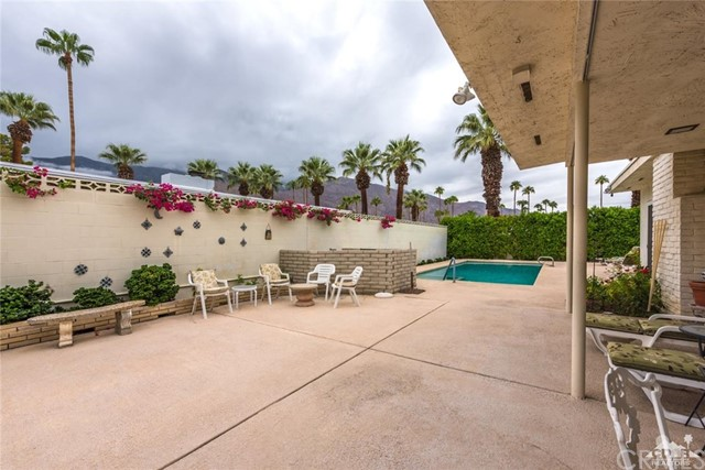 1901 Cadiz Circle Palm Springs, CA 92264 - MLS #: 218027018DA