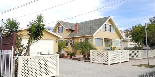 Residential Income for Sale at 6417 Repton Street 6417 Repton Street Los Angeles, California 90042 United States