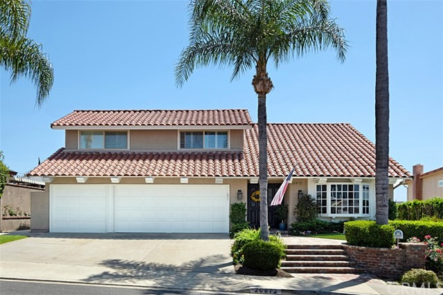 Photo of 26872 Salazar Drive, Mission Viejo, CA 92691