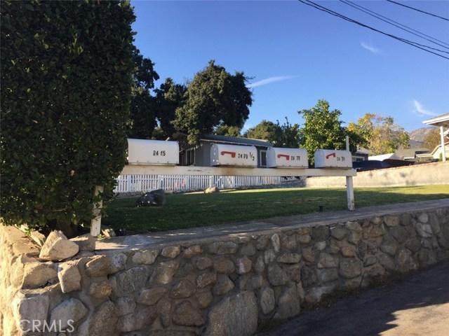 2475 Altura Avenue La Crescenta, CA 91020 - MLS #: AR18215116
