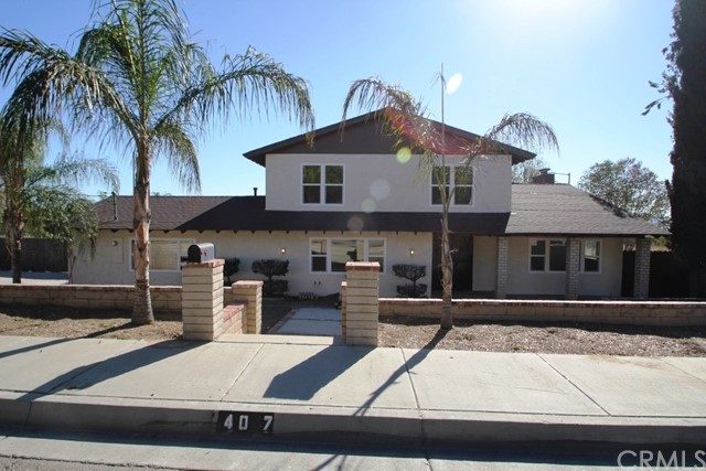 4007 Atlantic Avenue Highland, CA 92346 is listed for sale as MLS Listing IV16749353