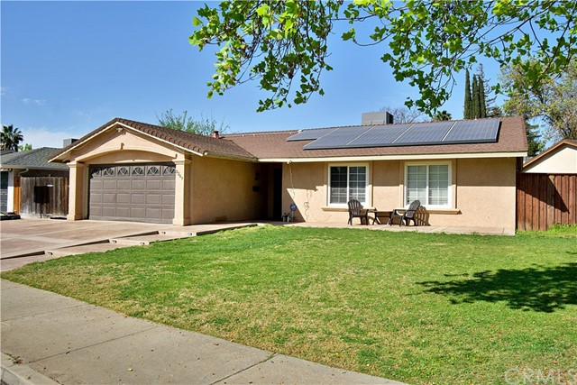 Detail Gallery Image 1 of 1 For 3307 Monte Vista Ct, Merced,  CA 95340 - 3 Beds   2 Baths