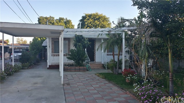 Single Family Home for Rent at 7940 Hellman Avenue Rosemead, California 91770 United States
