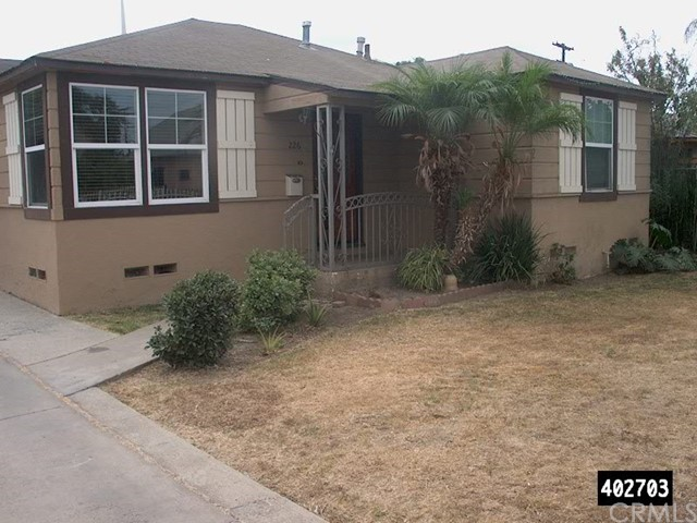 226 W Poplar Street Compton, CA 90220 is listed for sale as MLS Listing MB16726210