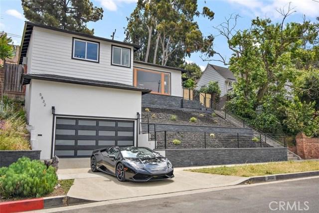 Photo of 5832 S Mansfield Avenue, Los Angeles, CA 90043