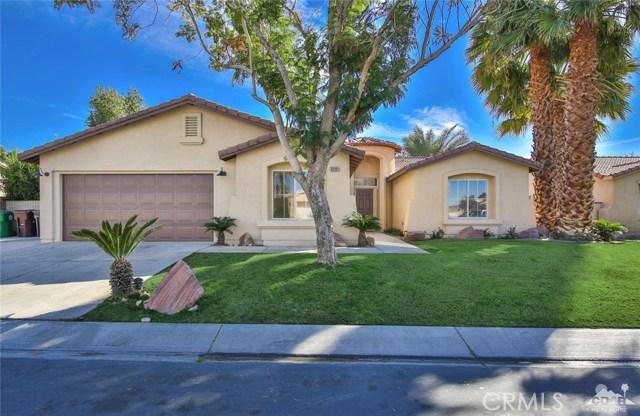 81161 Las Colinas Avenue, Indio, CA, 92201